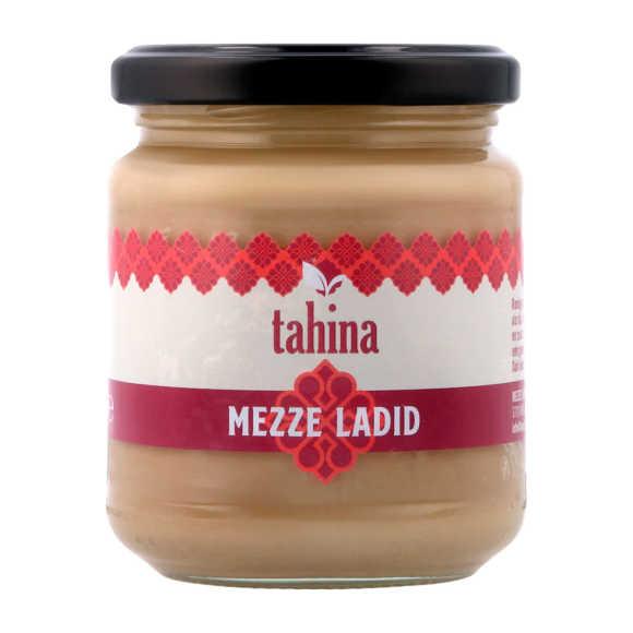 Mezze Ladid Tahina sesampasta product photo