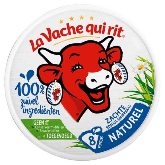La Vache Qui Rit Kaaspuntjes naturel product photo