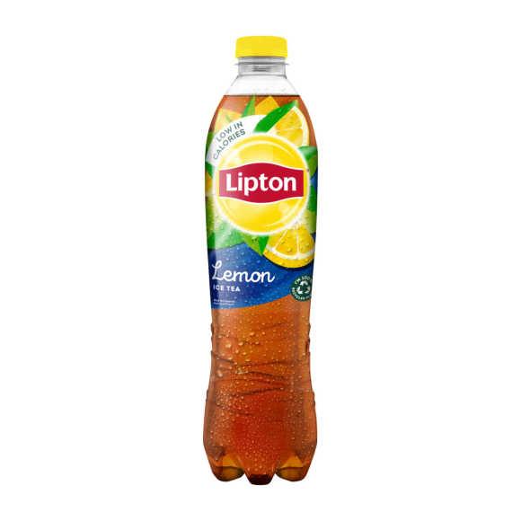 Lipton Ice tea lemon product photo