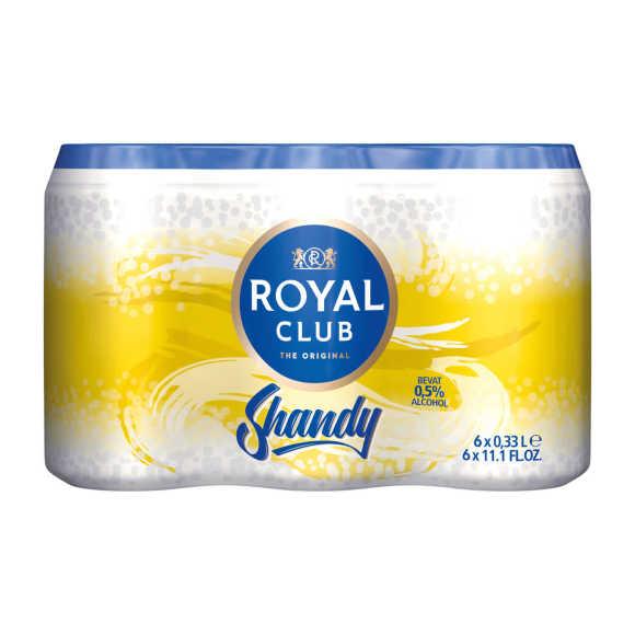 Royal Club Shandy product photo