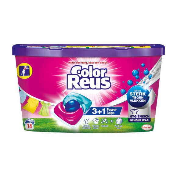 Witte Reus Color Reus Duo capsules product photo
