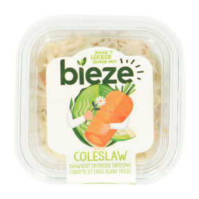 Bieze Coleslaw rauwkost salade product photo