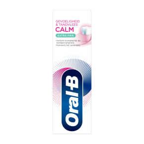 Oral B Tandpasta gevoelig tandvlees fris product photo