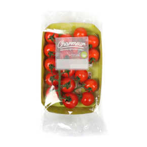 Chameur tros cherry tomaat product photo