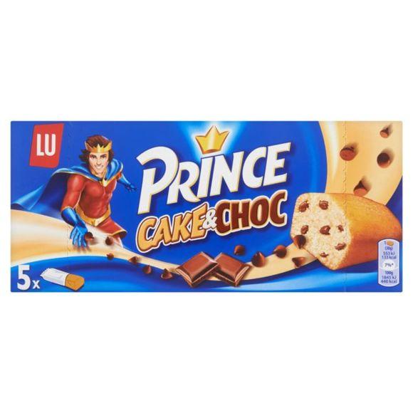 LU Prince cake & choc product photo