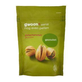 g'woon Pistachenoten product photo