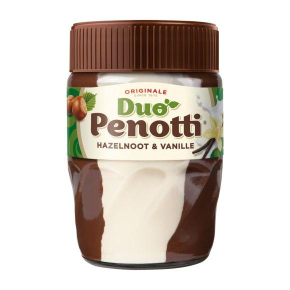 Duo Penotti Hazelnootpasta product photo