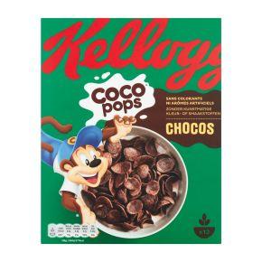 Kellogg's Coco pops chocos product photo