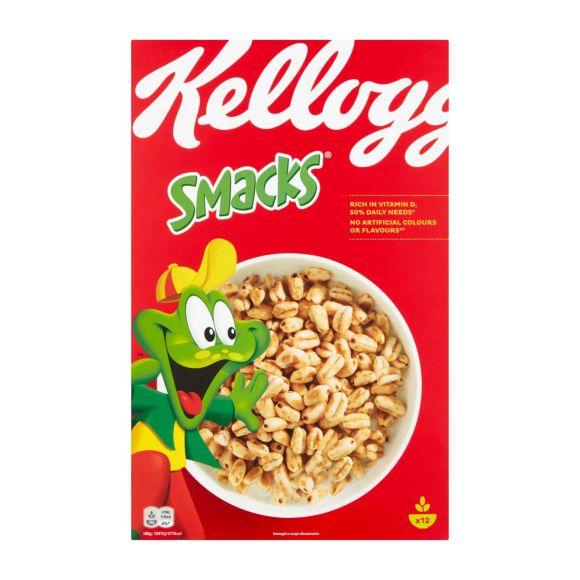Kellogg's Smacks product photo
