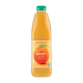 g'woon Sinaasappelsap product photo
