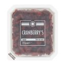 Cranberries product photo