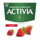 Activia Yoghurt aardbei product photo