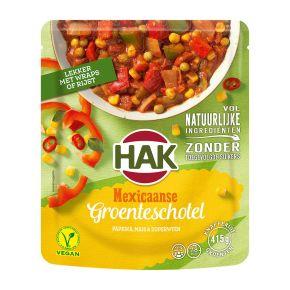 HAK Mexicaanse groenteschotel product photo