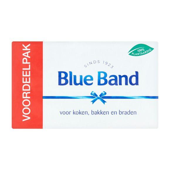 Blue Band Margarine wikkel product photo