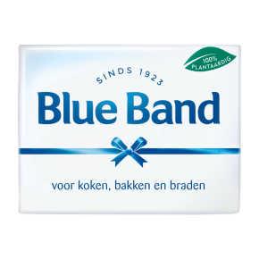 Blue Band voor koken, bakken en braden vegan wikkel product photo