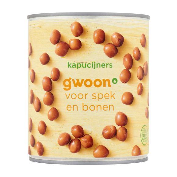 g'woon Kapucijners product photo