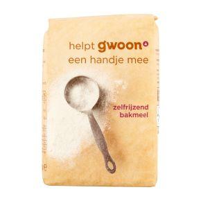 g'woon Zelfrijzend bakmeel product photo