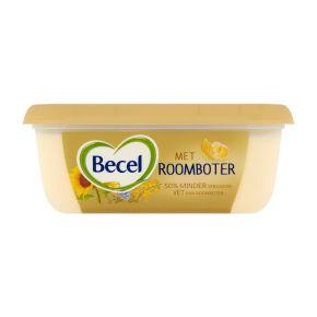 Becel Met roomboter ongezouten kuip product photo