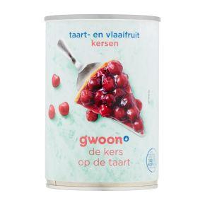 g'woon Vlaaifruit kersen product photo