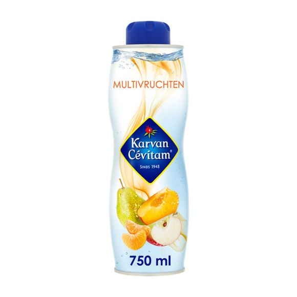 Karvan Cevitam Multivruchten product photo