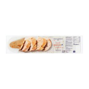 g'woon Baguettes rustiek wit product photo