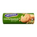 McVitie's Digestive oat crunch product photo