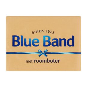 Blue Band Botermelk ongezouten product photo