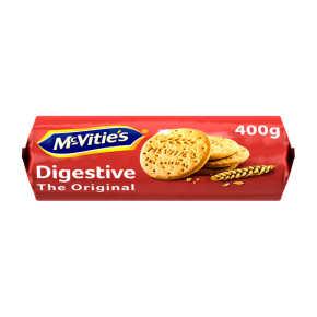 McVitie's Digestive original product photo
