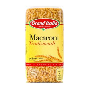 Grand'Italia Pasta macaroni tradizionale product photo