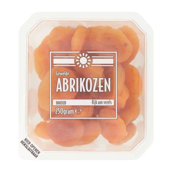 Abrikozen zonder pit product photo