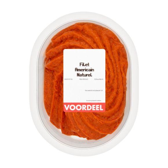 Coop Filet americain voordeel product photo