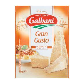 Galbani Gran gusto rasp product photo
