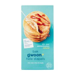 g'woon Mix voor pannenkoeken product photo