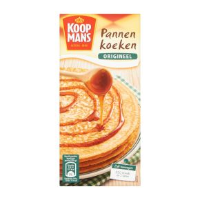 Koopmans Pannenkoekmix Origineel product photo