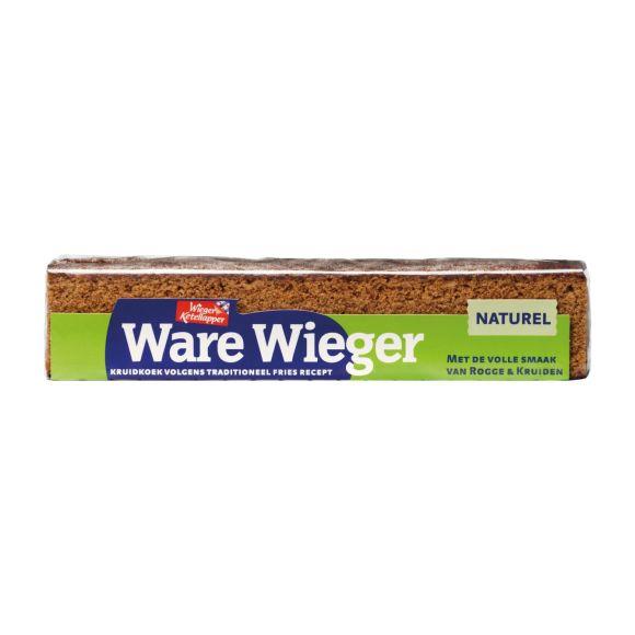 Wieger Ketellapper ware wieger kruidkoek product photo