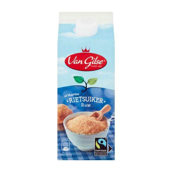 Van Gilse Ruwe rietsuiker product photo