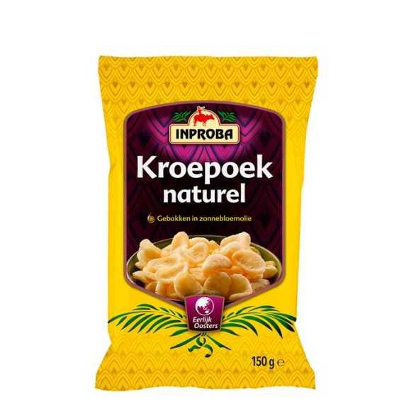 Inproba Kroepoek naturel product photo