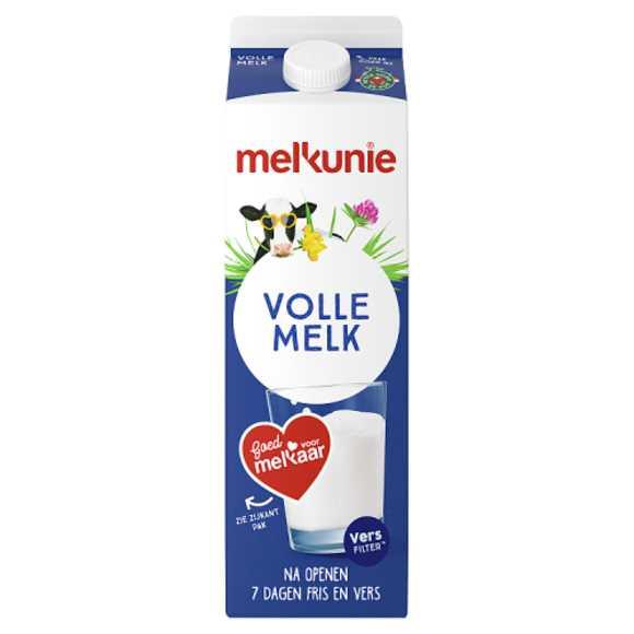 Melkunie Volle melk product photo
