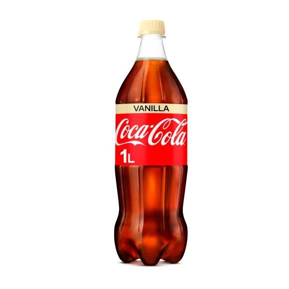 Coca-Cola Vanilla product photo