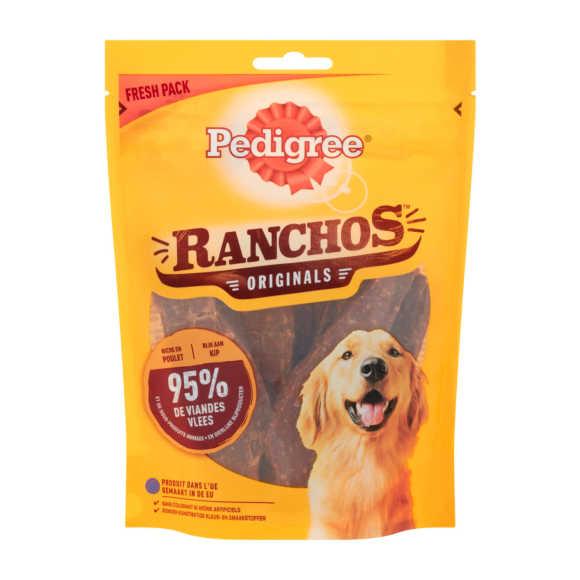 Pedigree Ranchos snack kip product photo