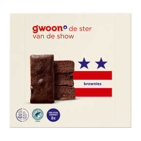 g'woon Brownies product photo