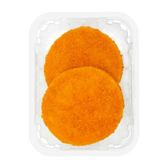 Vegetarische burger product photo