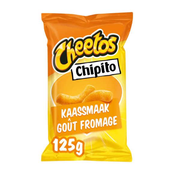 Cheetos Chipito kaas product photo