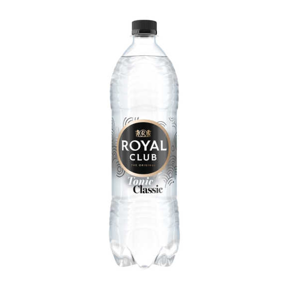 Royal Club tonic product photo