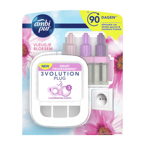 Ambi Pur Luchtverfrisser 3Volution blossom product photo