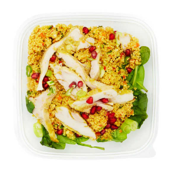 Luxe Salade kip couscous product photo