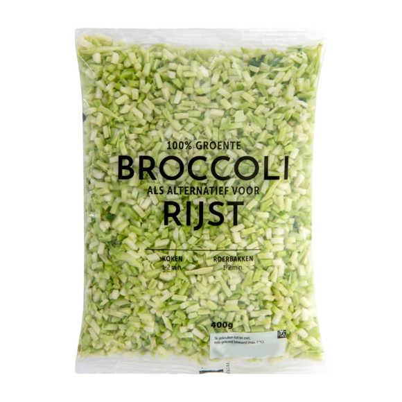 Fresh & Easy Broccolirijst product photo