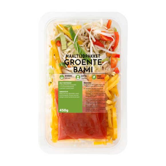 Fresh & Easy maaltijdpakket Chinese bami product photo