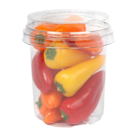 Snackpaprika mix product photo