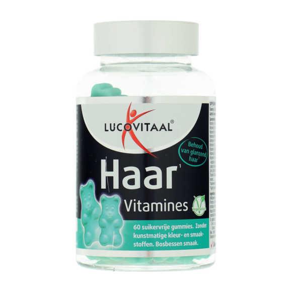Lucovitaal Haar vitamine product photo